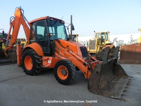 HITACHI / FB 100 / -97-
